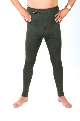 Ussen Men's Baltic Longjohns with Fly